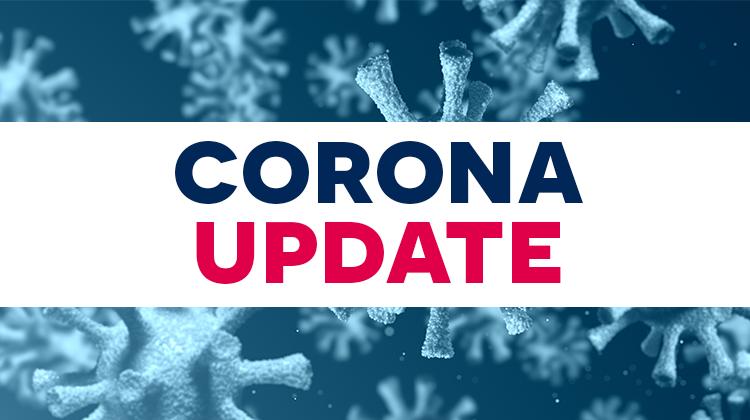 Corona update 13-07-2020