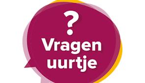 Online vragenuur